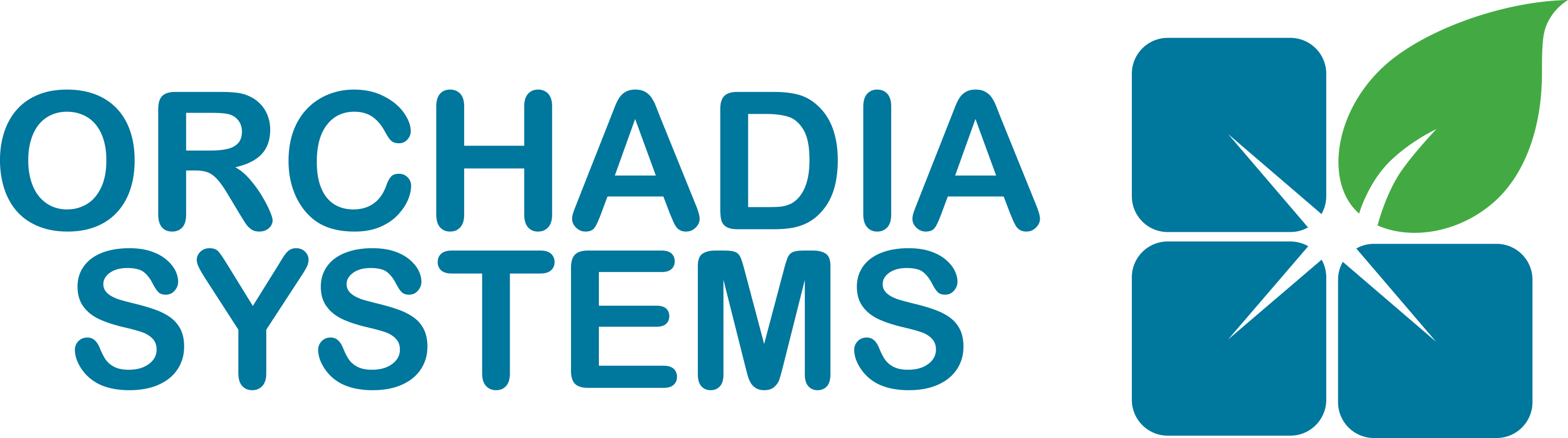 Orchadia Systems
