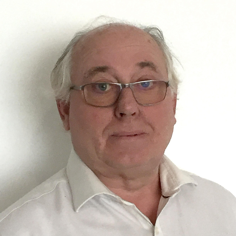 Geoffrey Corfield
